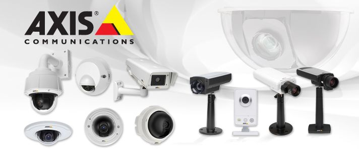 axis-communications-cameras