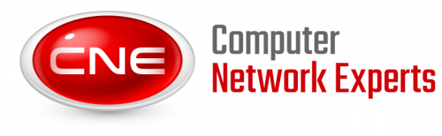 Computer Network Experts logo